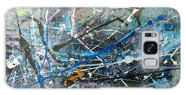 Abstract #419 Galaxy Case
