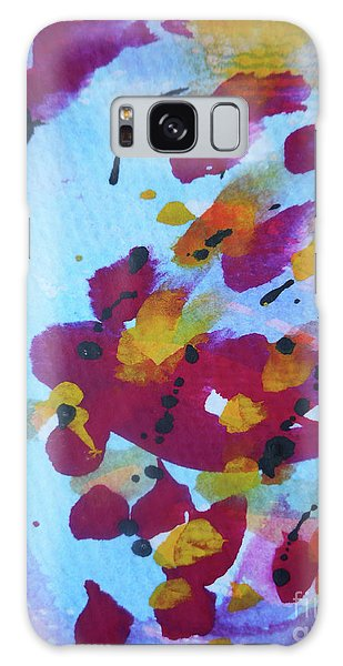 Abstract-6 Galaxy Case