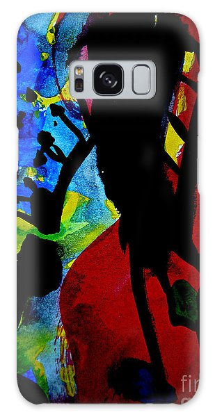 Abstract-7 Galaxy Case