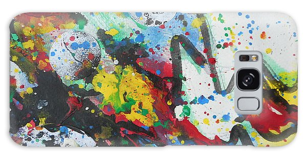 Abstract-9 Galaxy Case