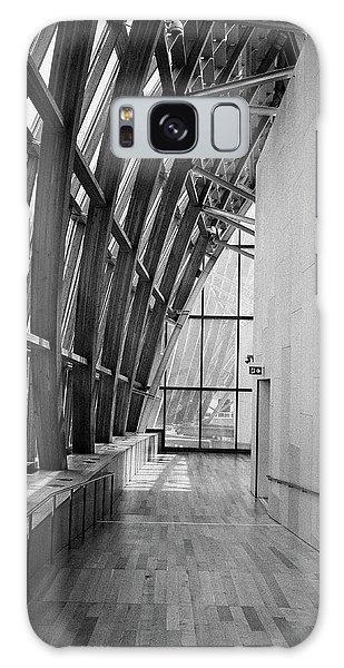 Abstract Architecture - Ago Toronto Galaxy Case