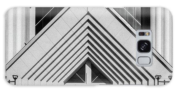 Abstract Architecture - Brampton Galaxy Case