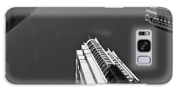 Abstract Architecture - Mississauga Galaxy Case