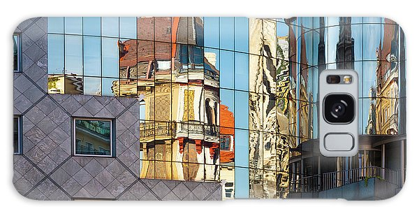 Abstract Architecture Galaxy Case