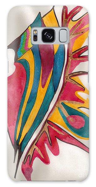 Abstract Art 102 Galaxy Case