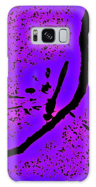 Abstract Dragonfly Galaxy Case