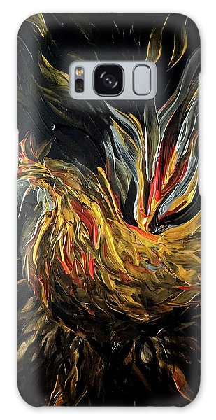 Abstract Gayu Galaxy Case