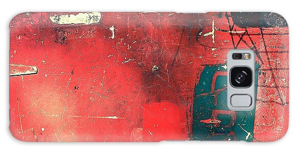Abstract In Red Galaxy Case