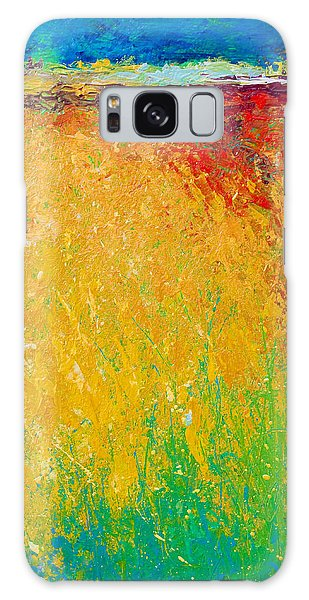 Abstract Landscape 1 Galaxy Case