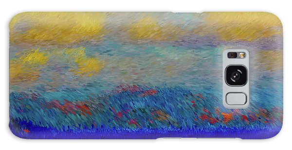 Abstract Landscape Expressions Galaxy Case