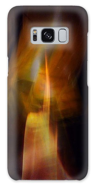 Abstract Light Galaxy Case