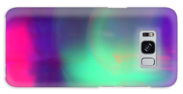 Abstract No. 1 Galaxy Case