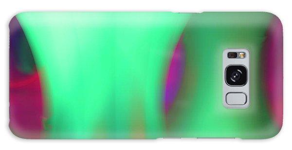 Abstract No. 11 Galaxy Case