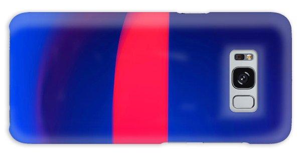 Abstract No. 13 Galaxy Case