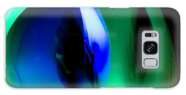 Abstract No. 2 Galaxy Case
