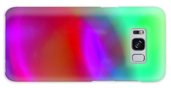 Abstract No. 3 Galaxy Case