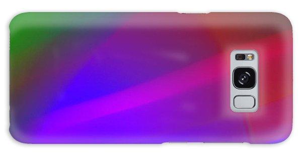 Abstract No. 5 Galaxy Case