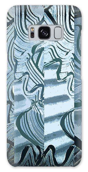 Abstract No. 57-1 Galaxy Case