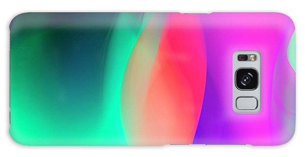 Abstract No. 6 Galaxy Case