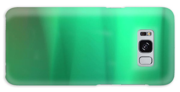 Abstract No. 8 Galaxy Case