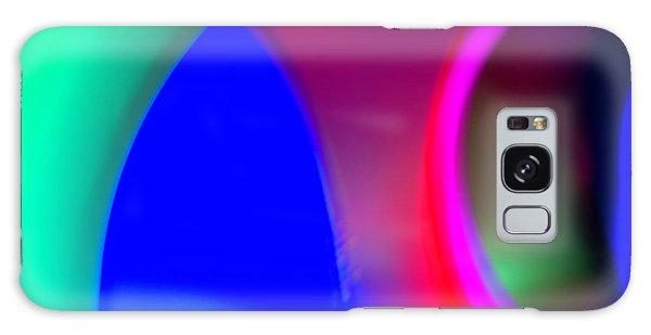 Abstract No. 9 Galaxy Case