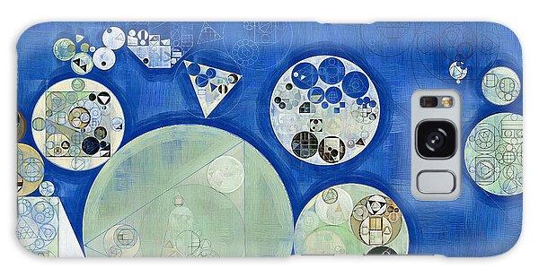 Abstract Painting - Rainee Galaxy Case by Vitaliy Gladkiy