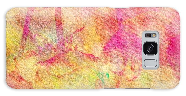Abstract Photography 003-16 Galaxy Case by Mimulux patricia no No