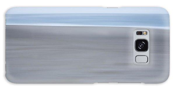 Abstract Seascape No. 10 Galaxy Case