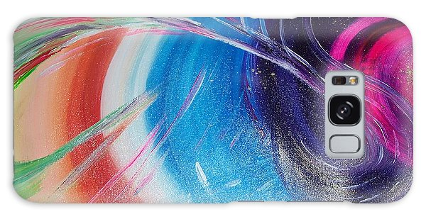 Galaxy Case - Abundance by Beverley Ritchings