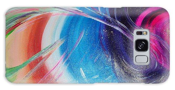 Galaxy Case - Abundance by Beverley Ritchings
