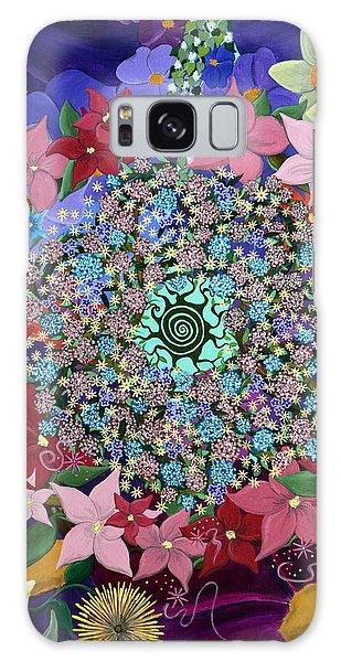 Abundance Galaxy Case