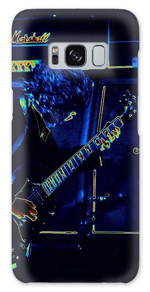Ac Dc Electrifies The Blues Galaxy Case