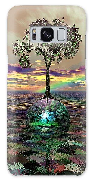 Acid Tree Galaxy Case