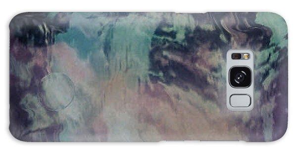 Acid Wash Galaxy Case