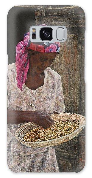 Acklins Corn Galaxy Case