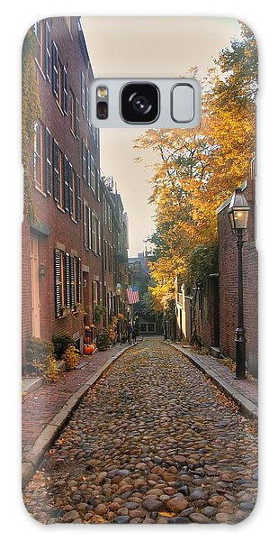 Acorn St. 3 Galaxy Case