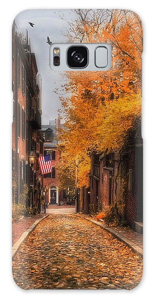 Acorn St. Galaxy Case