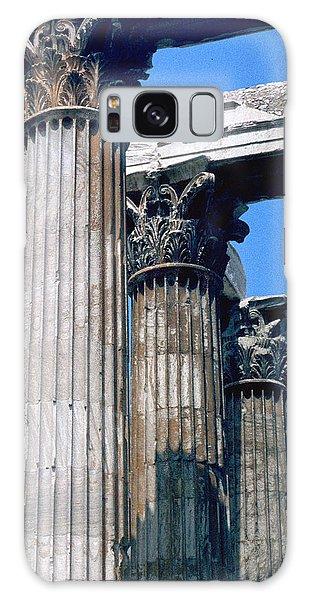 Acropolis Galaxy Case