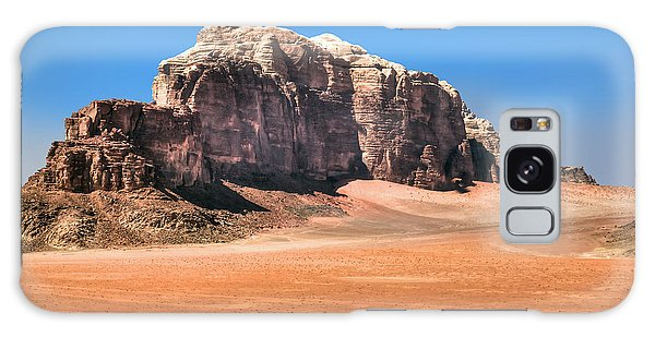 Across Wadi Rum Galaxy Case