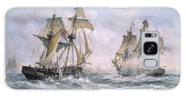 Action Between U.s. Sloop-of-war 'wasp' And H.m. Brig-of-war 'frolic' Galaxy Case