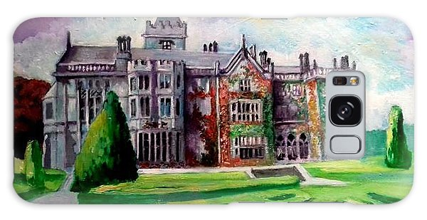 Adare Manor Co Limerck Ireland Galaxy Case