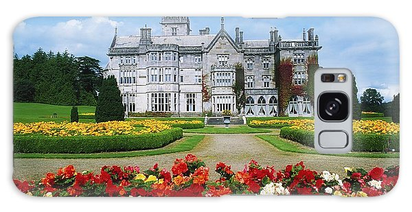 Flowerbed Galaxy Case - Adare Manor Golf Club, Co Limerick by The Irish Image Collection