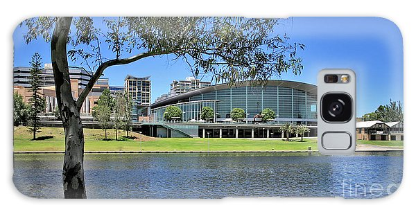 Adelaide Convention Centre Galaxy Case