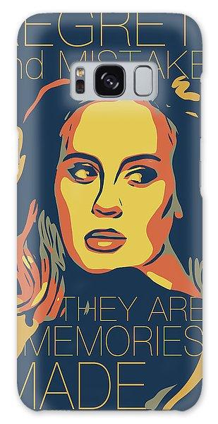 Adele Galaxy Case by Greatom London