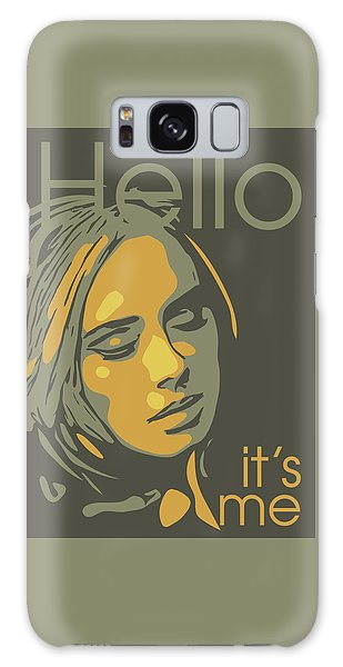 Adele Galaxy S8 Case - Adele by Greatom London