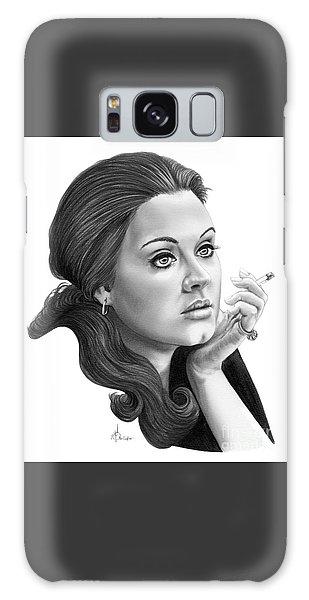 Adele Galaxy Case