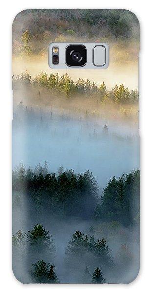 Adirondack Fog Galaxy Case