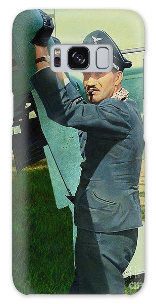 Adolf Galaxy Case