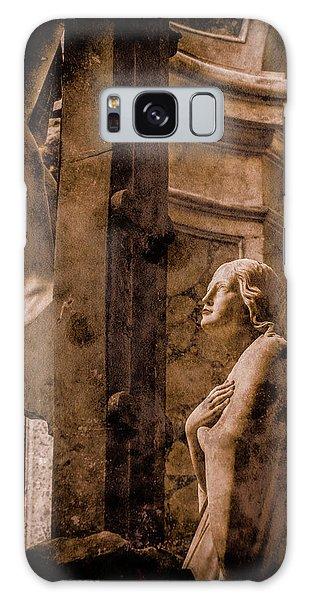 Paris, France - Adoring Angel Galaxy Case