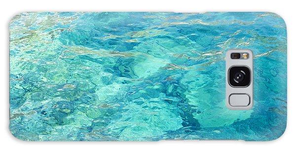 Aegean Bliss Galaxy Case